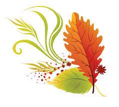 cartoon fall leaf clip art library