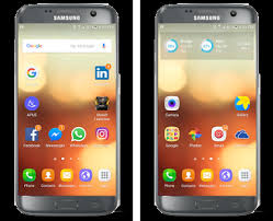 themes galaxy s6 apk s6 launcher and s6 edge theme apk download latest version 1 2 4
