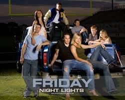 friday night lights full series why i wish reality was like friday night lights