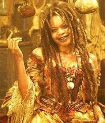 Voodoo Queen Halloween Costume Tia Dalma Potc Costume Halloween Costumes