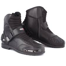 street motorcycle boots tuzo street x waterproof paddock boots