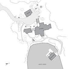 gallery of muskoka boathouse christopher simmonds architect 14