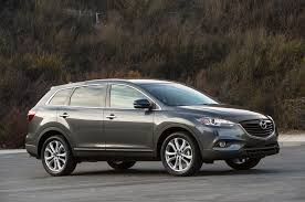 mazda truck 2017 2013 mazda cx 9 reviews and rating motor trend