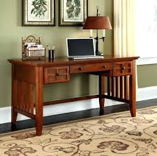 mission style computer desk craftsman style desk astechnologies info