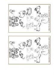 english teaching worksheets brown bear