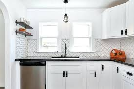 herringbone kitchen backsplash herringbone kitchen backsplash realvalladolid club