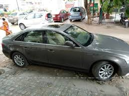 used audi a4 35 tdi premium plus in gurgaon 2016 model india at