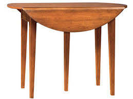 Oval Drop Leaf Table Stickley Dining Room Oval Drop Leaf Dining Table 4152 3lvs Art