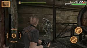 resident evil for android resident evil 4 for android dukuntrik