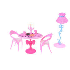 barbie dining table promotion shop for promotional barbie dining
