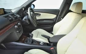 Bmw 1 Series M Interior Bmw 1 Series Hatchback Review 2004 2011 Parkers