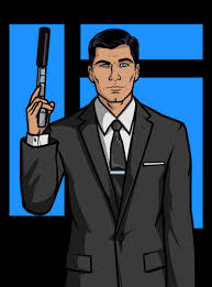 Sterling Archer Meme - the sexiest cartoon to ever be brough to life love these movies