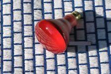 65 Watt Flood Light 65 Watt R30 Incandescent 65w Deep Purple Flood Light Bulb Br30