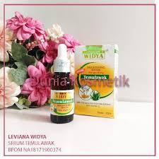 Serum Temulawak harga serum temulawak widya bpom terbaru februari 2018 geraiharga