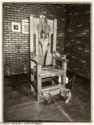 Tennessee Electric Chair Best 25 Old Sparky Ideas On Pinterest Electric Chair Texas