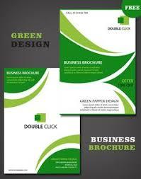 free editable brochure template free brochure templates