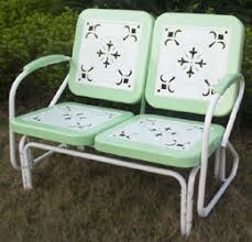Garden And Patio Furniture Cast Aluminum Reproduction Garden - Patio furniture made in usa