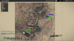 Map Of Chernarus Occupation Vs Occupation Mission Making Advice Alive Forum