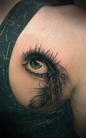 9 besten tattoos eyes bilder auf pinterest