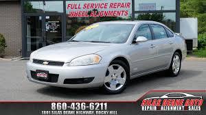 2006 chevrolet impala ss 5 3l auto 112481 860 436 6211