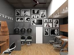 stunning hair salons designs ideas photos decorating interior