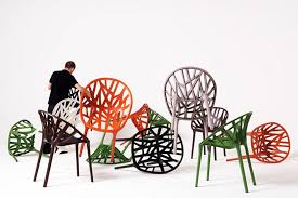 U0026 Erwan Bouroullec Vegetal Chair For Vitra