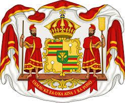 Hawaiian Flag Kingdom Of Hawaii Earth 1919 Alternative History Fandom