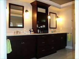 bathroom design elegant bathroom vanity cabinets without tops