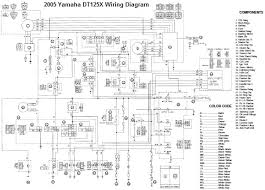 yamaha rx 135 alternator wiring connection circuit and wiring