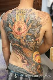 3d tattoos and designs page 99