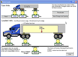 logistics features container truck and pallet load planning
