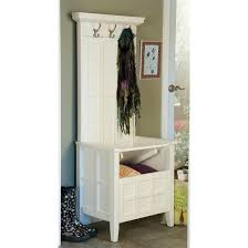 Build A Shoe Bench Bench Hall Tree And Bench White Hall Tree Storage Bench How To