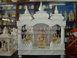 Marble Temple Home Decoration Best Marble Temple Design For Home Photos Interior Design Ideas