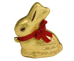 lindt easter bunny lindt bunnies and a reason to eat them this easter keeping