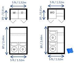 laundry floor plan laundry closet us 2unit jpg