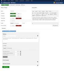 ja restaurant joomla templates and extensions provider