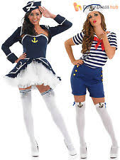 nautical attire nautical fancy dress ebay