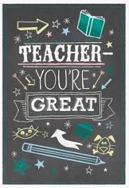 thank you cards for teachers appreciation cards and gifts hallmark
