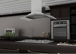 ceiling wonderful stainless steel island range hoods design with