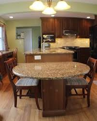 Table Kitchen Island - kitchen island with seating for 6 kitchen ideas pinterest