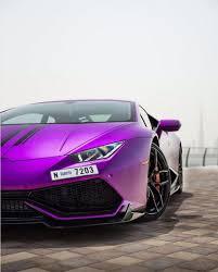 lamborghini purple 2017 ceo of parklane car rental owns the hottest purple lamborghini
