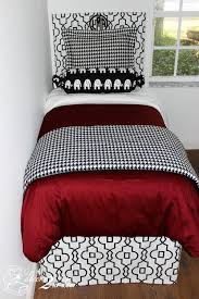 Alabama Bed Set Alabama Crimson Tide Bedroom Decor Coma Frique Studio E564b1d1776b