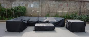 furniture patio outdoor patio furniture covers veranda medium rectangular patio table and