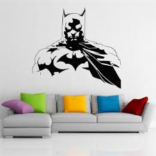 compare prices on knight wall decal online shopping buy low price batman wall decal dark knight superhero art design removable waterproof removable wall stickers home decoration