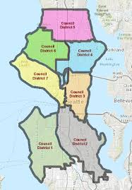 seattle map find your council district cityclerk seattle gov