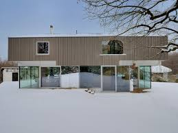 studio house a top heavy house by hhf hides a secret news frameweb