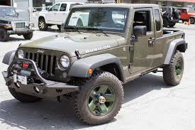 lowered 4 door jeep wrangler go4x4it a rubitrux blog unlimited possibilities