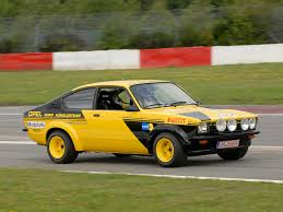 opel car 1970 mad 4 wheels 1976 opel kadett c gt e rallye car best