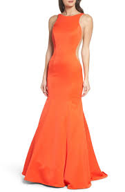 orange dress women s orange dresses nordstrom