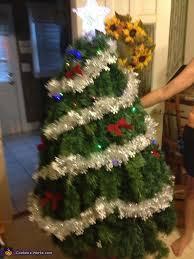 christmas tree costume christmas for christmas tree costume